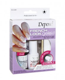 6203 Frenchlook Gelkit
