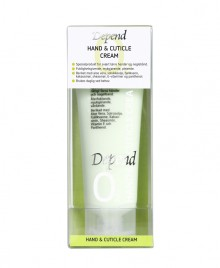 Hand & Cuticle Cream 75 ml