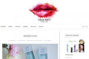 Olivia Bach - Depend Faves