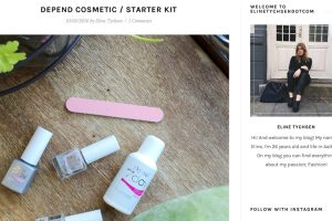 Eline Tychsen - 7day starter kit