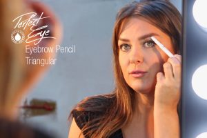 Perfect Eye – Eyebrow Pencil Triangular