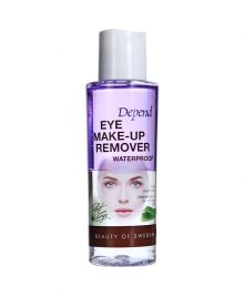 4964 eye make up remover waterproof