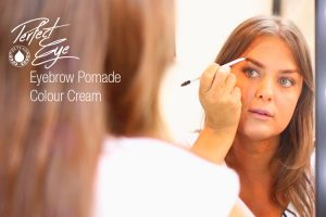 Perfect Eye – Eyebrow Pomade Colour Cream