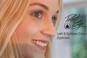 Perfect Eye – Lash & Eyebrow Colour (eyebrow)