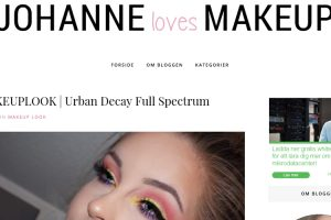 Johanne loves makeup – Depend Eyebrow Pencil