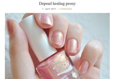 hverdagsblush-depend-healing-peony